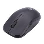 Беспроводная оптическая компьютерная мышь (Черная)