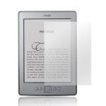 LCD Screen Protector for Amazon Kindle 4