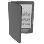 Leather Case for Amazon Kindle 4