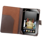 7 inch Book Style Cover With Magnetic Clasp for Amazon Kindle Fire