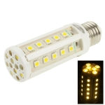 E27 7W 36 LED Warm White Light Corn Light Bulb