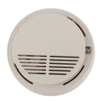 Wireless Smoke Alarm, Frequency: 433MHZ (Using in S-MDC-0210A/0211/0213/0214/0224/0225/0401/0402)