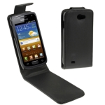 High Quality Leather Case for Samsung Galaxy W i8150