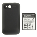 Mobile Phone Battery & Cover Back Door for HTC Wildfire S / G13 / A510e