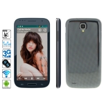 G99 Black, Android 2.2.1 Version, Analog TV (SECAM/PAL/NTSC), Wifi Bluetooth FM function 3.5 inch Touch Screen Mobile Phone, Dual Sim cards Dual standby, Quad band, Network: GSM850/ 900 / 1800/ 1900MHZ