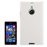 Anti-scratch Plastic Case for Nokia Lumia 1520 bendit (White)