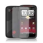 LCD Screen Protector for HTC Z715E/Sensation XE / G18