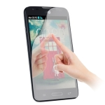 Frosting LCD Screen Protector for Nokia Lumia 800