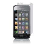 Professional LCD Screen Protector for Samsung i9000