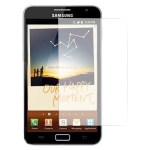 LCD Screen Protector for Samsung Galaxy Note / i9220 / N7000