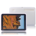 Silicone Case for Motorola XOOM (Transparent)