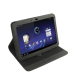 Leather Case with Holder for Motorola Xoom