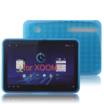 TPU Case for Motorola Xoom (Blue)