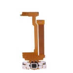 Replacement Mobile Phone Flex Cable with Keypad Membrane / Camera for Nokia N96