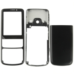 Full Housing Cover for Nokia 6700C, Original Version (Black)