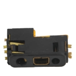 Original Versions, Mobile Phone Charging Port Connector for Nokia 1200 / 6110 / 1650 / E50 / E61 / E51 / E65 / 1202