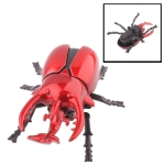 Plastic Wind-up Beetle