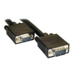 For CRT Monitor, Normal Quality VGA 15Pin Male to VGA 15Pin Male Cable,  Length: 3m