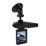 1080P Full HD 2.4 inch Screen Vehicle DVR, Support Night Vision & SD Card, 4X Digital Zoom, AVI Video Format, HDMI Output / AV OUT Function