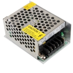 S-25-5 DC 5V 5A Regulated Switching Power Supply  240V