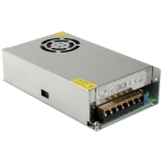 S-240-24 DC 0-24V 10A Regulated Switching Power Supply (100~240V)