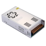 S-400-24 DC 0-24V 16.5A Regulated Switching Power Supply (100~240V)