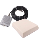 Dual Band GSM800 & GSM1900 Signal Booster + Outdoor Antenna