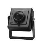 1/3 SONY Color 650TVL Mini CCD Camera, Mini Pin Hole Lens Camera, Size: 35 x 32 x 20mm