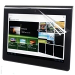 Anti Glare LCD Protective Film for Sony Xperia Tablet S / 9.4 inch