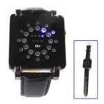Цифровые LED часы