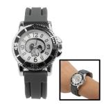 Кварцевые часы Skeleton Design