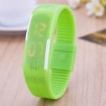 Водонепроницаемые цифровые часы SHHORS Unisex (Зеленые)