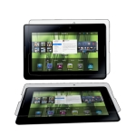 360 Degree Privacy Screen Protector for Blackberry Playbook