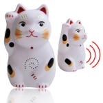 Lucky Cat Welcome Device