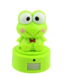 Doorbell PIR Infrared Sensor Frog Welcome Device