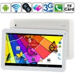 M12, 9.7 inch Capacitive Touch Screen Android 2.3 Version (Support Flash 10.2 / 10.3) aPad Style Tablet PC with WIFI, Dual Cameras, Support TF Card up to 32GB, 360 Degree Menu Rotate, CPU: RK2918 (ARM+DSP+GPU), 1.2GHz