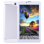 HSD-7051 White, 7.0 inch Capacitive Touch Screen Android 4.0 Version aPad Style Tablet PC with WIFI, 0.3 Mega Pixels Front Camera, 360 Degree Menu Rotate, 4GB NAND Flash, CPU: Boxchip A13 Cortex-A8, 1.2GHz