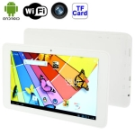 S9 Silver 7.0 inch IPS Capacitive Touch Screen Android 4.0 Version aPad Style Tablet PC