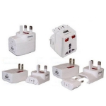 GSM Worldwide Plug Adapter style Sound Monitor, Dual band, Network: GSM 900/1800MHZ, Work in All Europe Countries