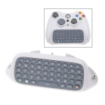 Chatpad for XBOX 360 