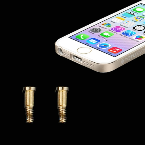 Screws for iPhone 5S, Pack of 20, Gold