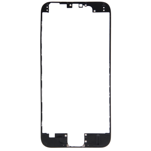 LCD Screen Frame for iPhone 6 Plus(Black)