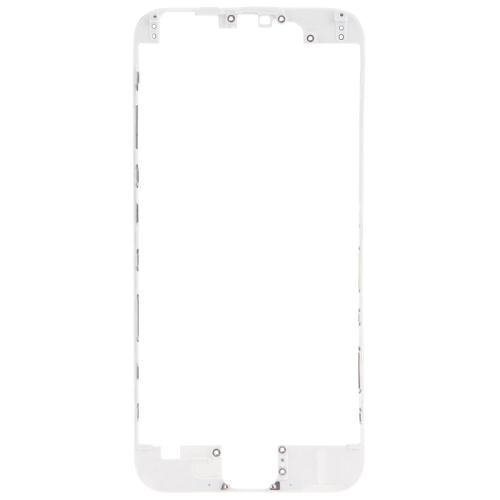 LCD Screen Frame for iPhone 6 Plus(White)