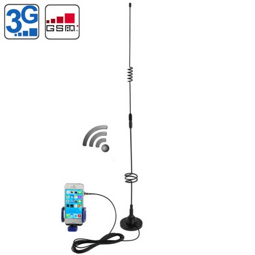 Антенна для телефона 3g 4g
