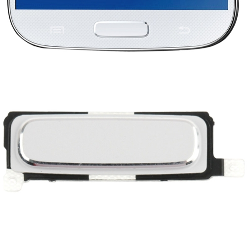 HOME BUTTON S4 i9500 (White/Blue/Grey)
