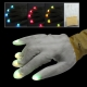 6 Mode Multi-Color LED Party Gloves