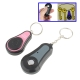 RF Wireless Super Electronic Key Finder with Receiver Kit (Pink)