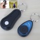 RF Wireless Super Electronic Key Finder with Receiver Kit (Gray)
