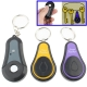 2 in 1 Wireless RF Super Electronic Finder Anti-lost Alarm Key Chain