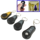 3 in 1 Wireless RF Super Electronic Finder Anti-lost Alarm Key Chain